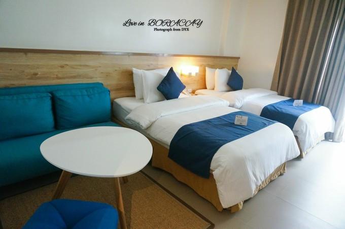 长滩岛杜鹃度假酒店及公寓