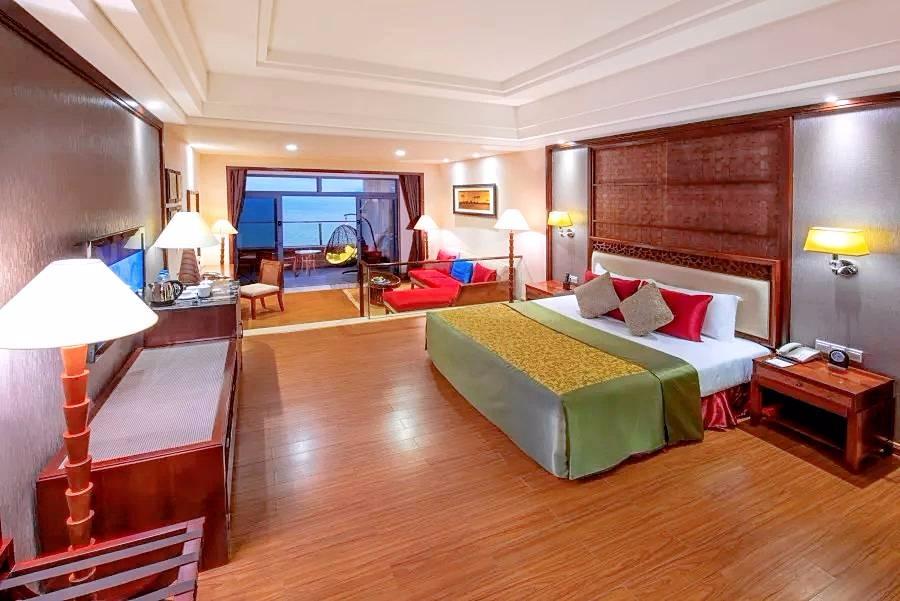 惠州碧桂园十里日本酒店+亚婆角海滨旅游区泰国银滩v酒店攻略图片