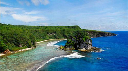 美食之旅·美国塞班岛5日4晚半自助游·含税马里亚纳度假村同级 赠