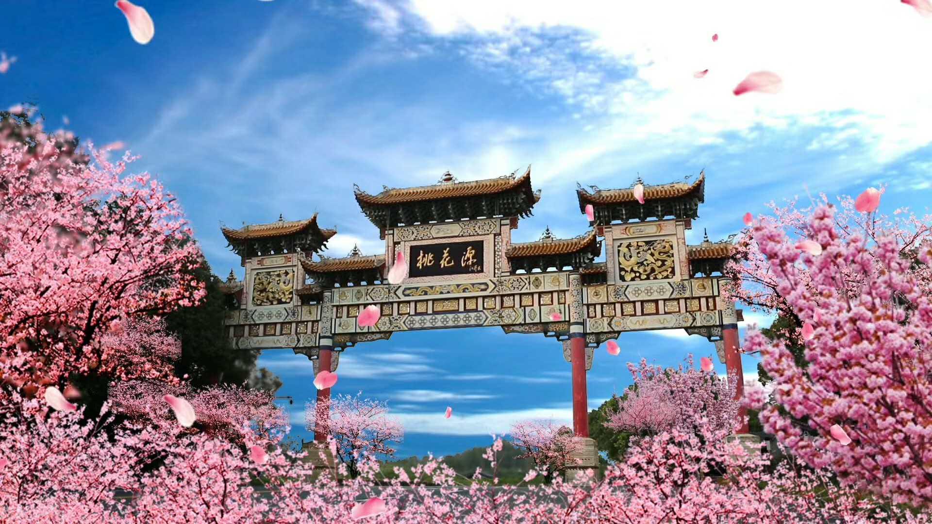 5钻 共7个景点,包含4个经典景点:桃花源 张家界大峡谷玻璃桥 矮寨大桥