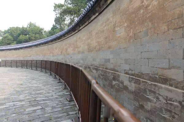 发现北京 天坛之神奇的声学建筑 不为人知的秘密图片