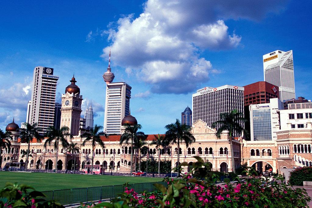 泰国曼谷+新加坡+马来西亚10日9晚跟团游·深起港止