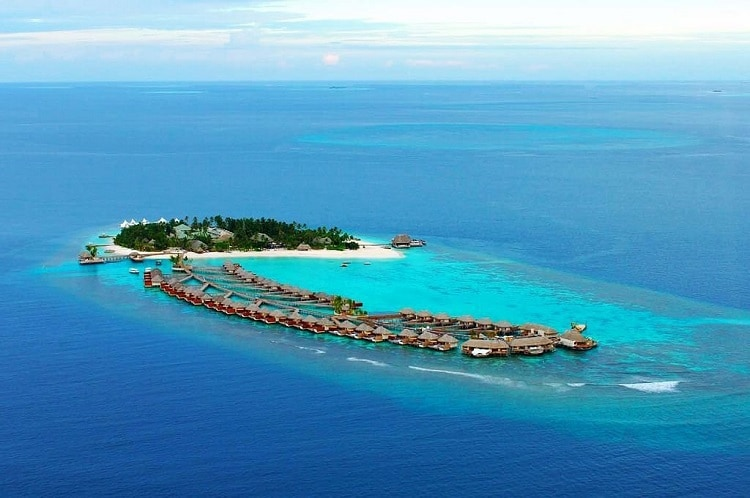 菲律宾长滩岛5日4晚跟团游·螃蟹船跳岛出海 送境外三