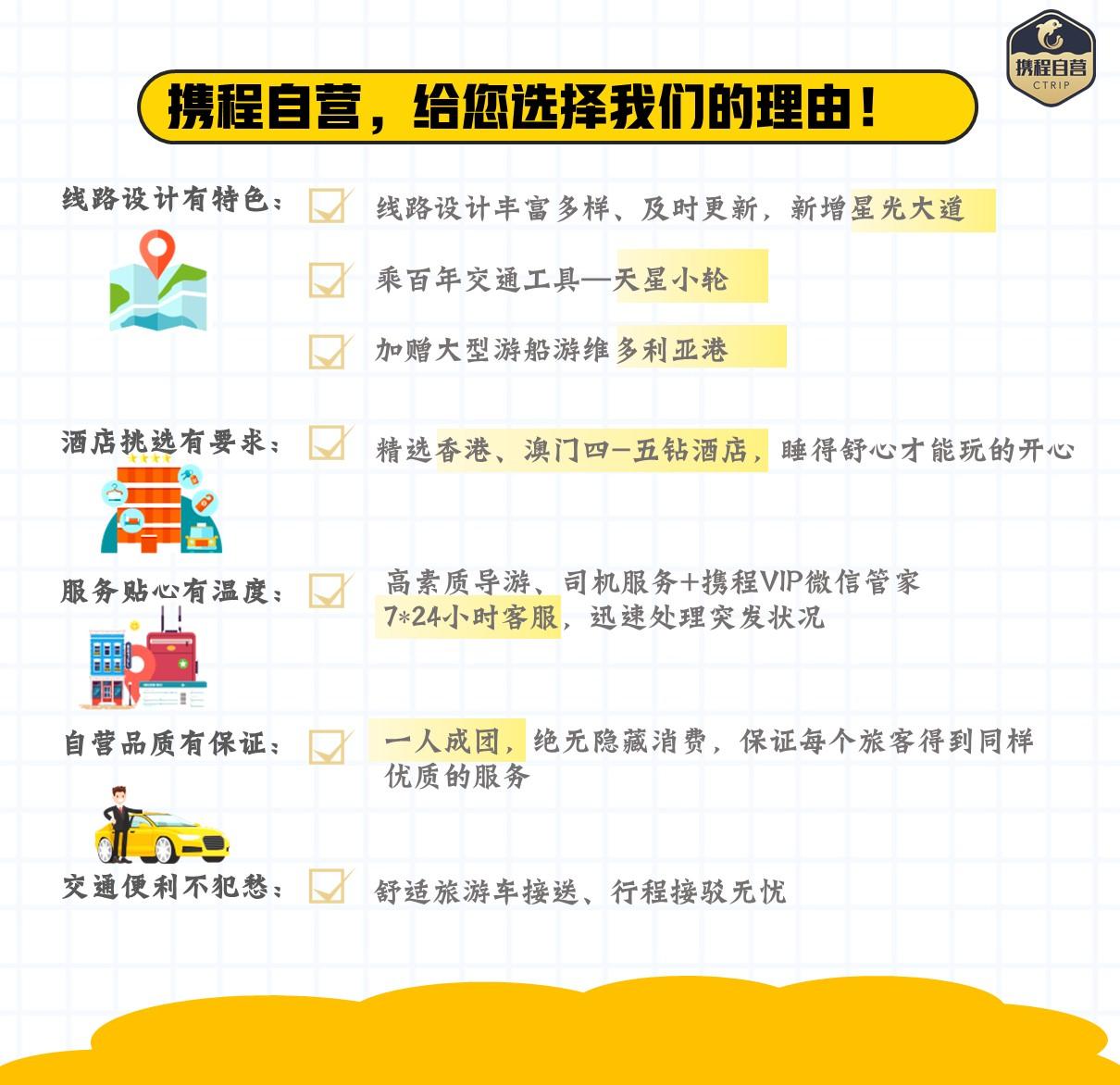 广州广东长隆+珠海长隆+香港6日5晚半自助游frontiers关卡攻略大全6图片
