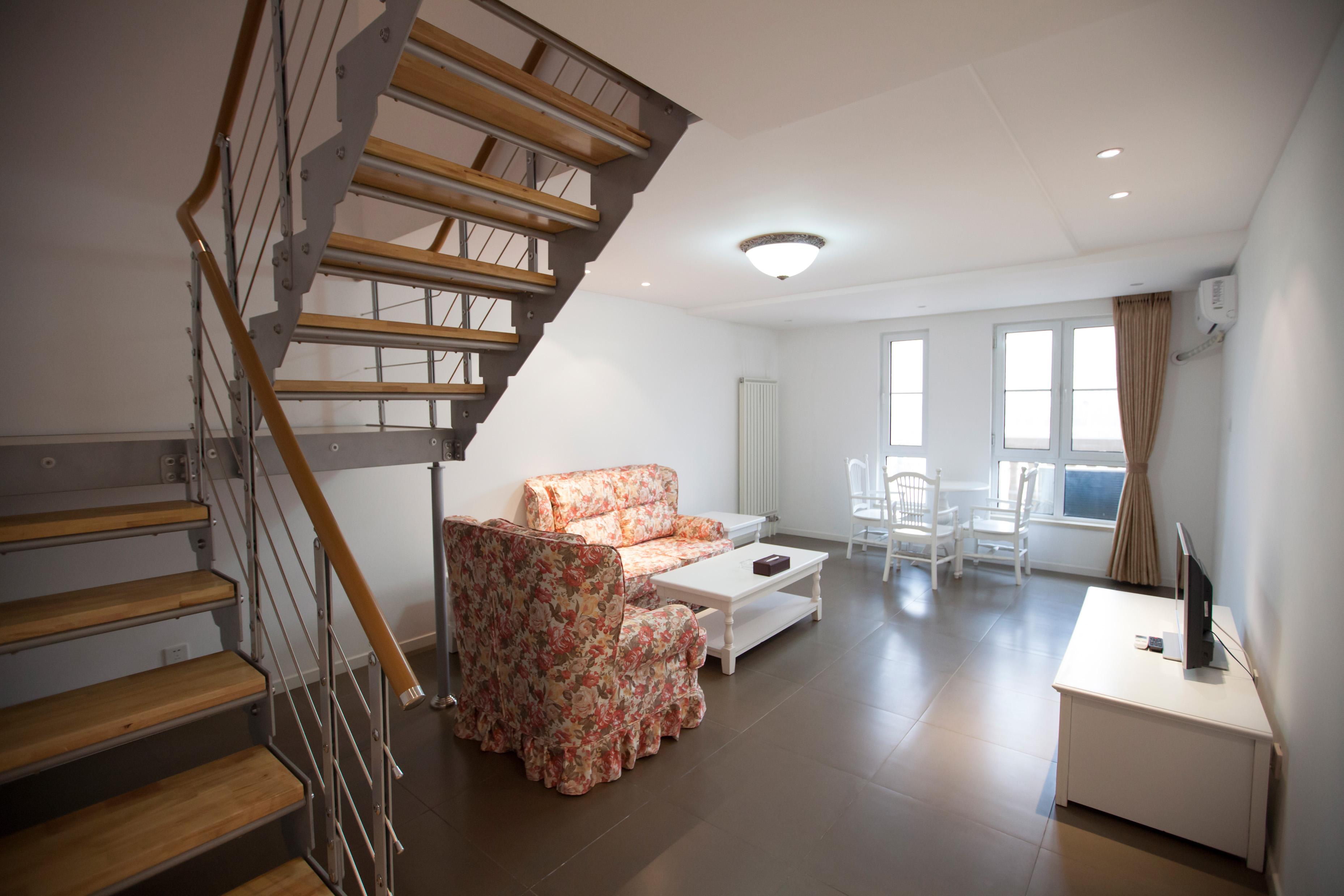 loft家庭式公寓图片