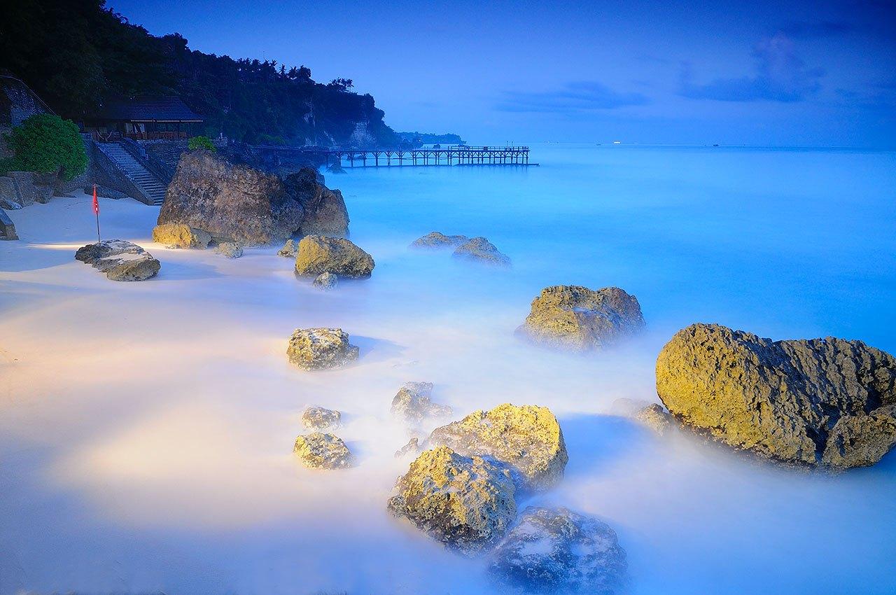 摄影之旅·巴厘岛6日5晚半自助游·杭州直飞 泳池别墅