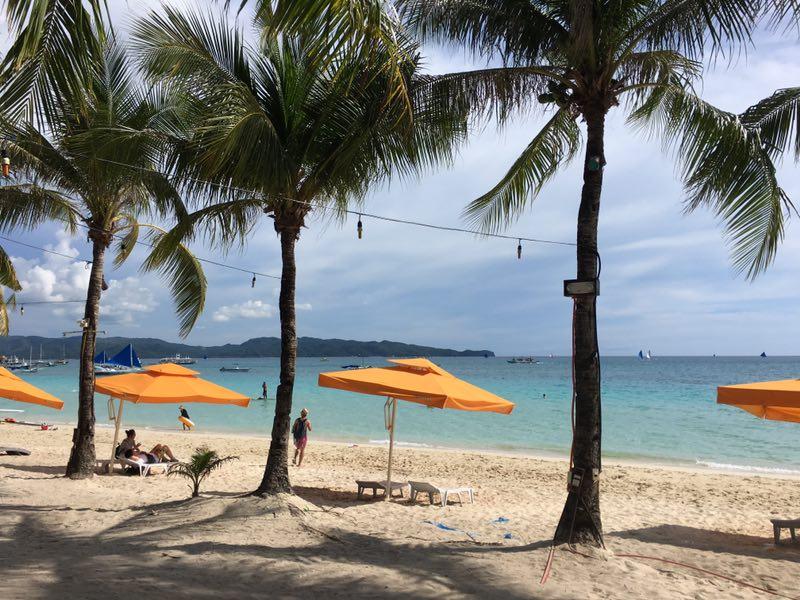 菲律宾长滩岛5日3晚自由行·机票+酒店