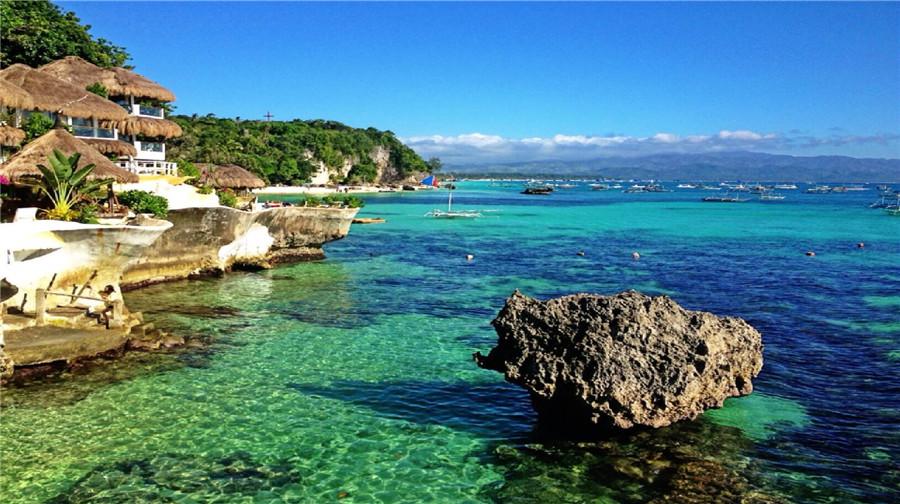 菲律宾长滩岛7日5晚半自助游·【春节】天堂花园同级