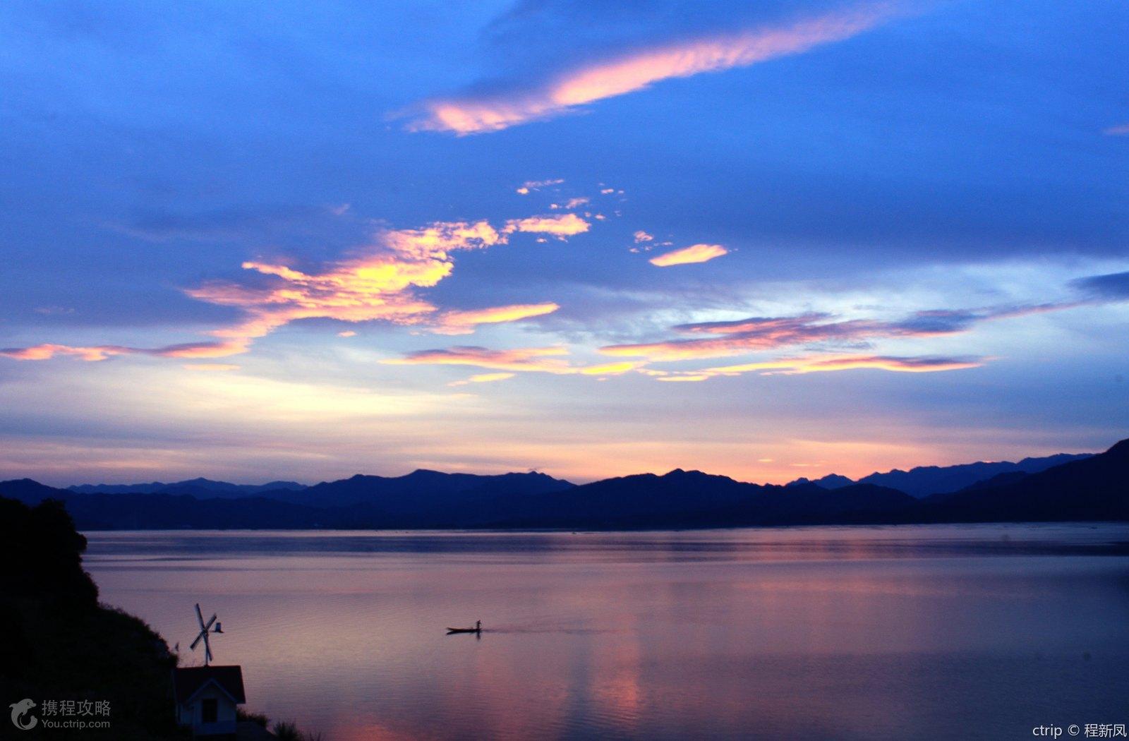 千岛湖 黄山风景区3日2晚跟团游·服务新升级!