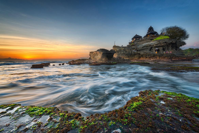 印度尼西亚巴厘岛6日4晚跟团游·jt狮航往返直飞!1天