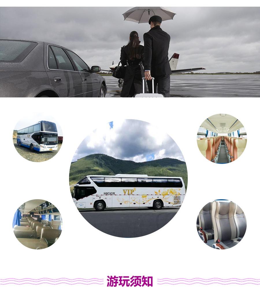 纳斯+天山天池8日7晚跟团游赠送美食景点滩↓五彩供应商图片