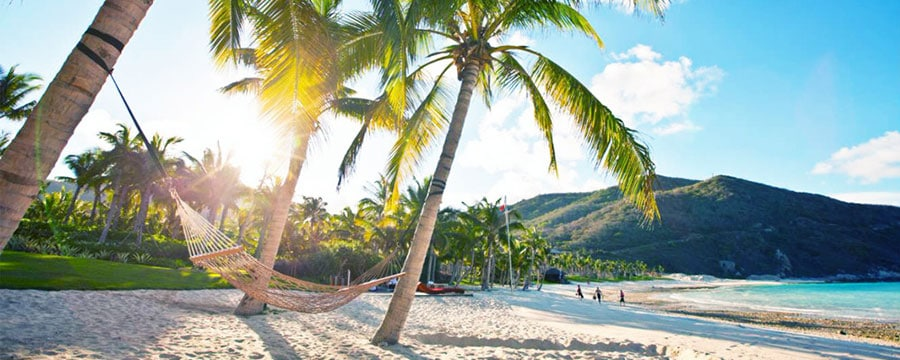 海南三亚分界洲岛+亚龙湾5日4晚半自助游·柏悦洲际
