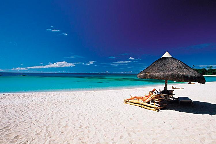 菲律宾长滩岛6日4晚半自助游(3钻)·机票酒店全含