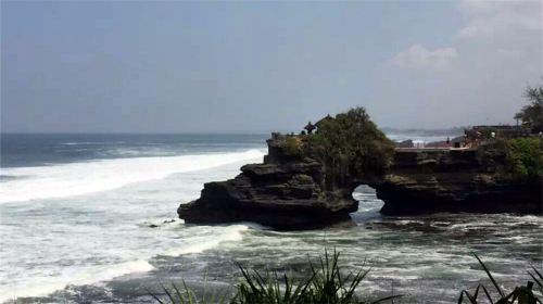 印度尼西亚巴厘岛+蓝梦岛7日5晚半自助游(4钻)·重庆