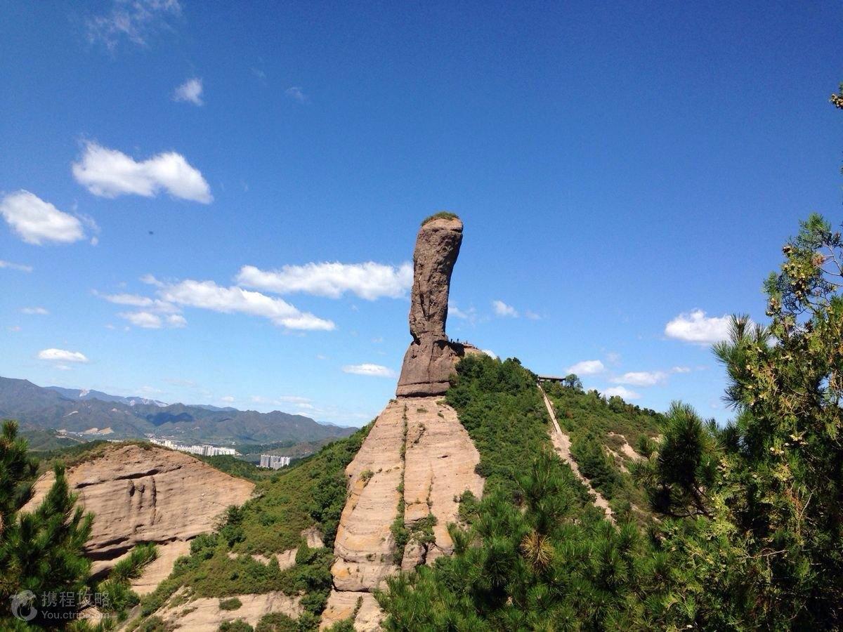 普宁秋天风景绘画