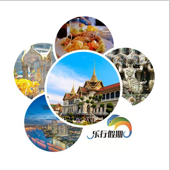 泰国曼谷 芭提雅 普吉岛8日6晚跟团游·直飞-全程当地