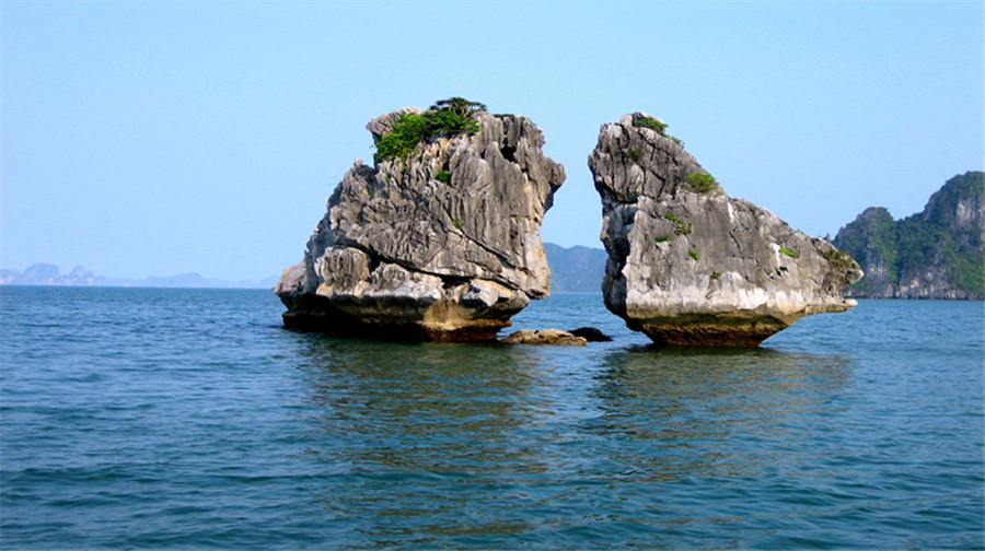 越南下龙湾 河内4日3晚跟团游·畅惠游越南下龙,天堂岛,河内0自费4