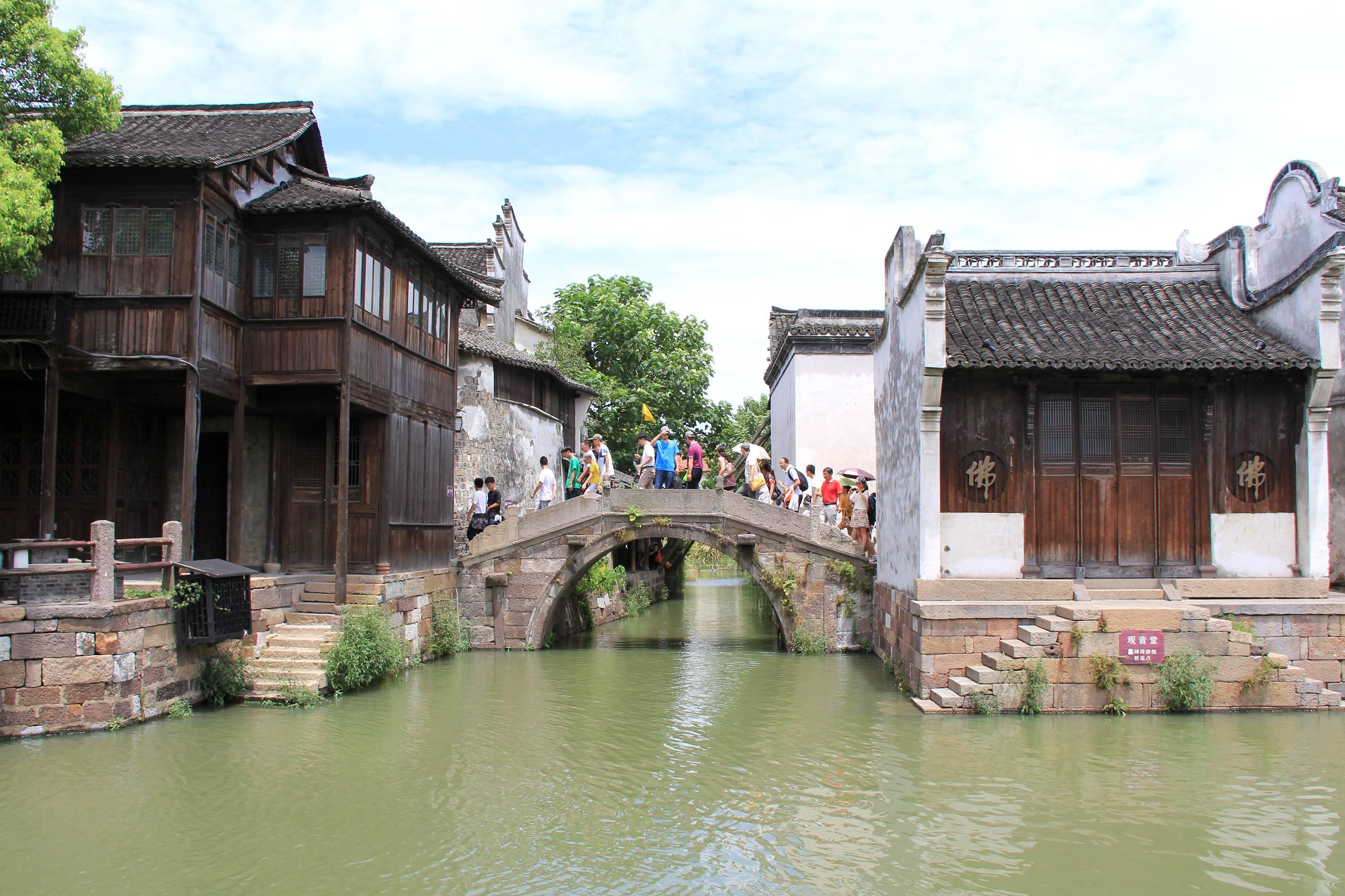 开封朱仙镇旅游景点简介,图片,旅游信息推荐-2345旅游