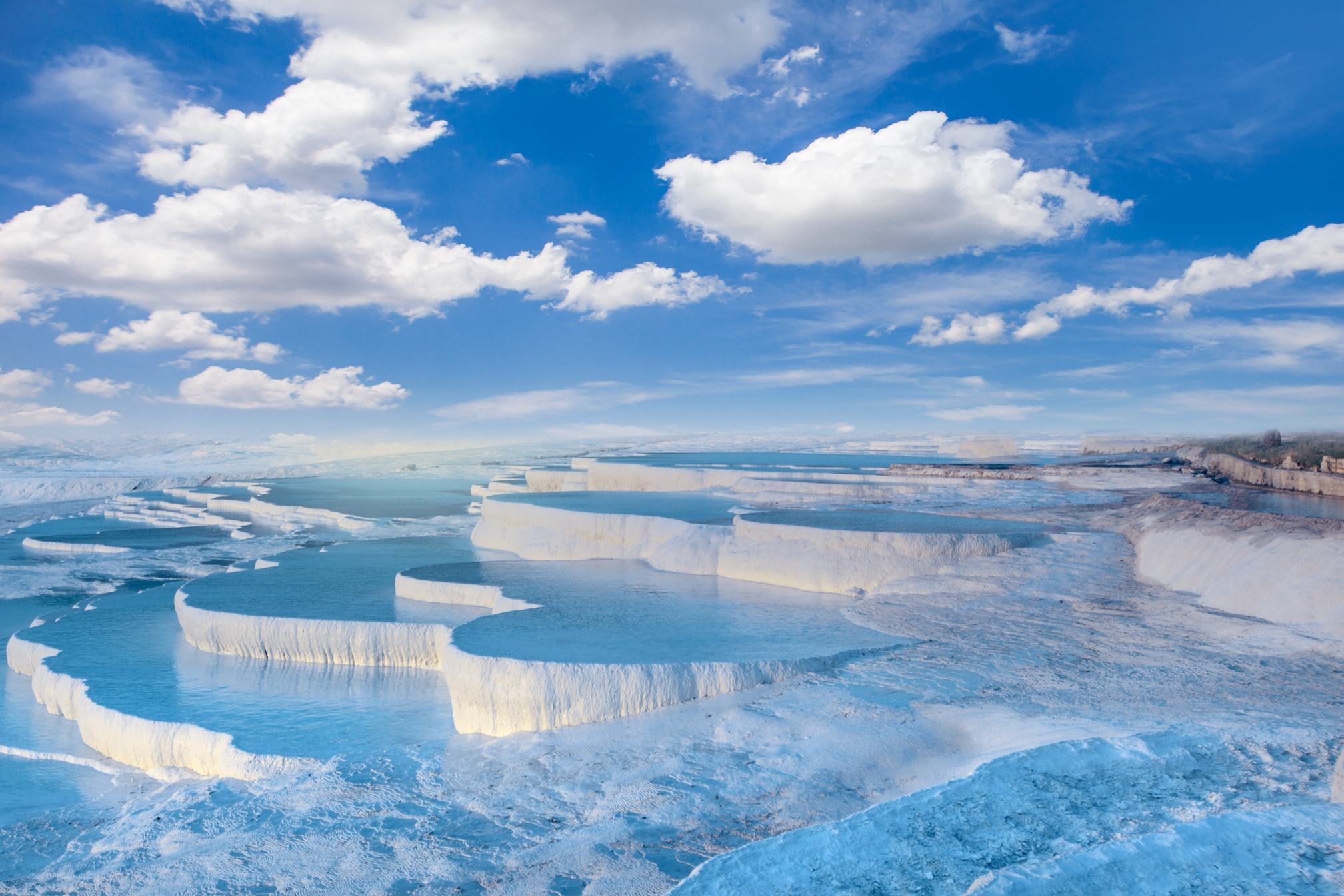 土耳其 希腊16日跟团游·全程5星 温泉 悬崖酒店 欧亚图片