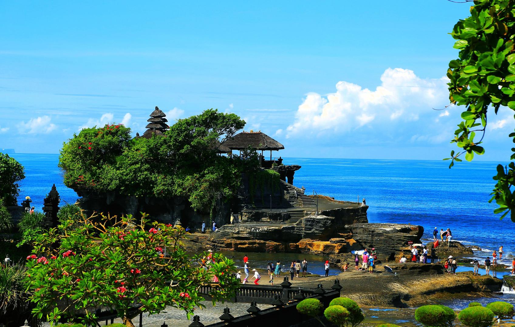 巴厘岛7日5晚半自助·直飞 双岛出海 下午茶 全程国四