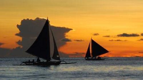 菲律宾长滩岛5日4晚半自助游·5j直飞+杜鹃花酒店