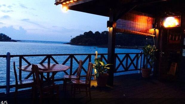 新加坡2日半自助游·民丹岛红树林+奎龙海鲜餐