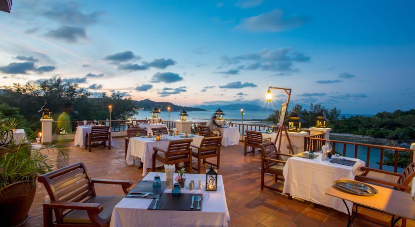 苏梅岛6日5晚半自助游·兰雅海滩瑞享度假村高级房 赠