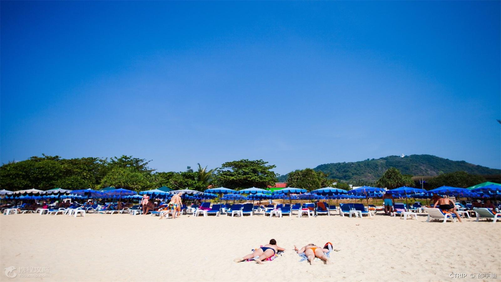 摄影之旅·泰国普吉岛6日5晚跟团游·厦门出发