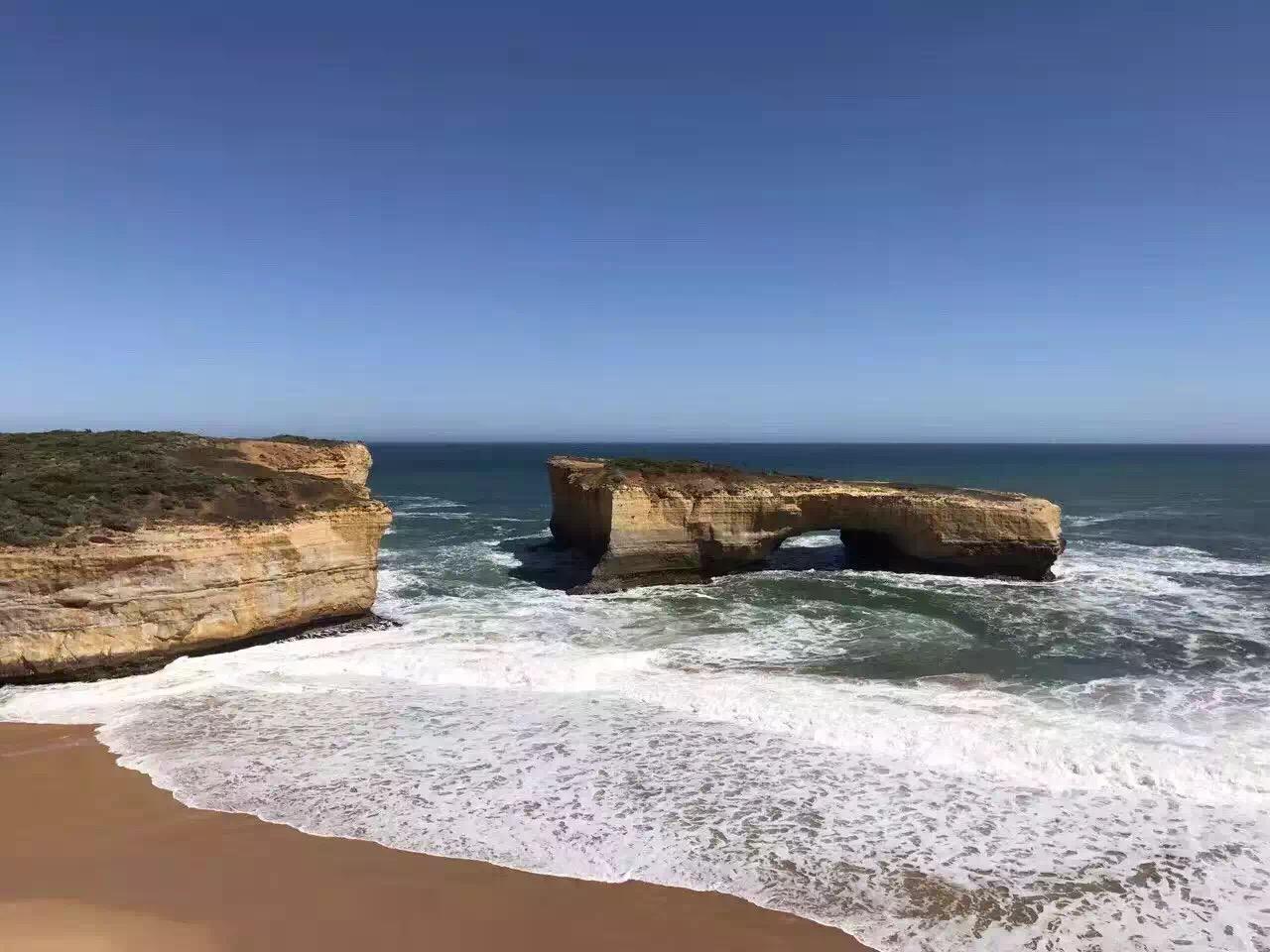澳大利亚墨尔本 悉尼 黄金海岸 布里斯班 堪培拉 蓝山