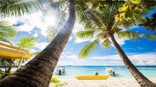 摄影之旅·美国塞班岛5日4晚跟团游·【春节】宿度假村 含税金 导游费