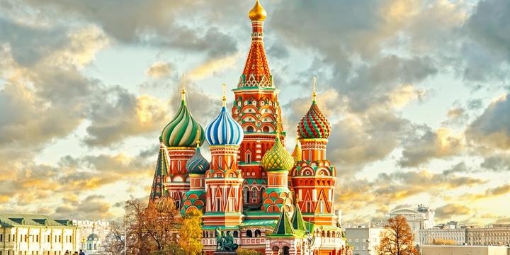 俄罗斯9日7晚跟团游·上海MU直飞 四星酒店+