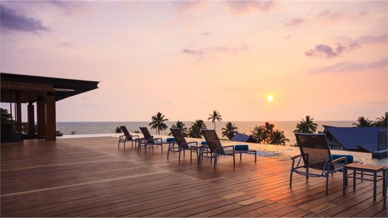 泰国苏梅岛6日半自助游·海鲜大餐 接送机 阿玛瑞五星