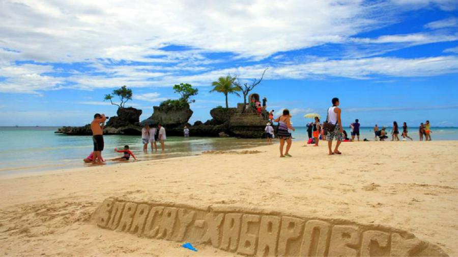 菲律宾长滩岛6日5晚半自助游(4钻)·纯玩 自由行 机票