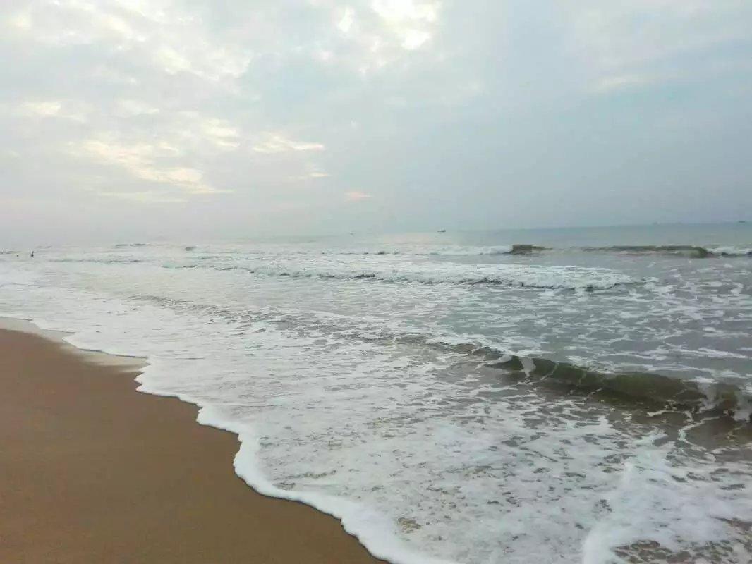 广东阳江 海陵岛2日1晚半自助游·住海天主题·海洋主题房 近大角湾