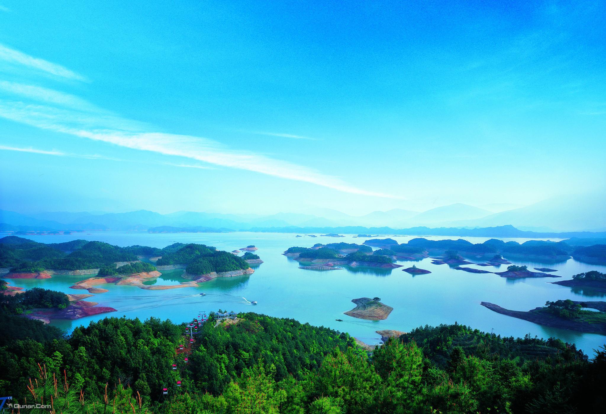 千岛湖2日1晚跟团游·千岛碧水画中游-【携程旅游】