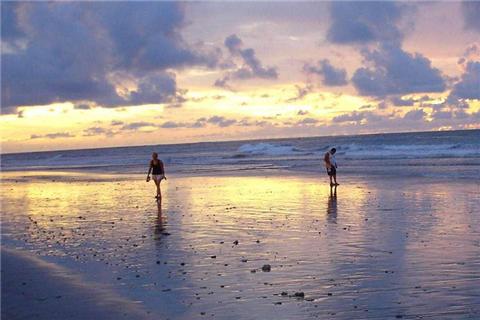 泰国普吉岛7日5晚跟团游·直飞
