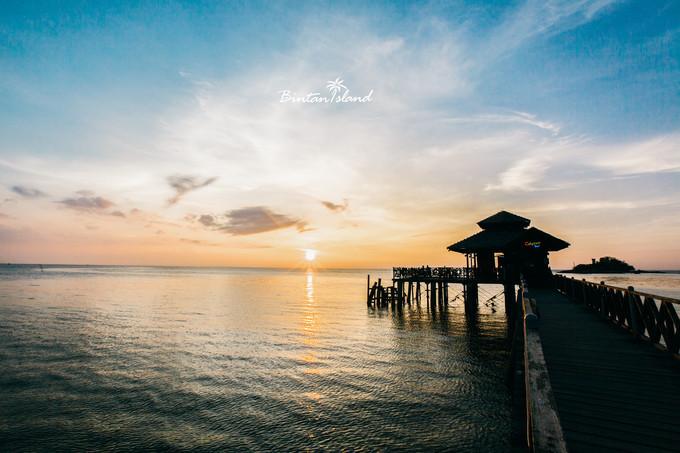 新加坡+民丹岛6日跟团游·
