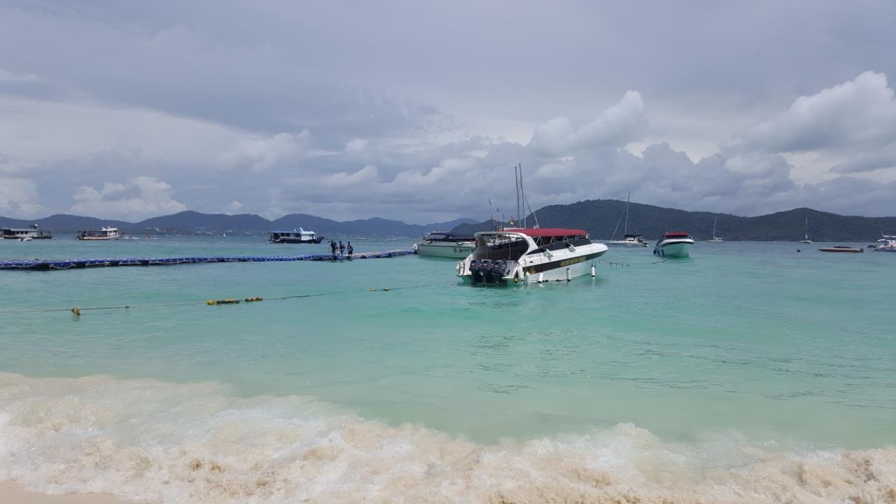 皮皮岛旅游怎么样