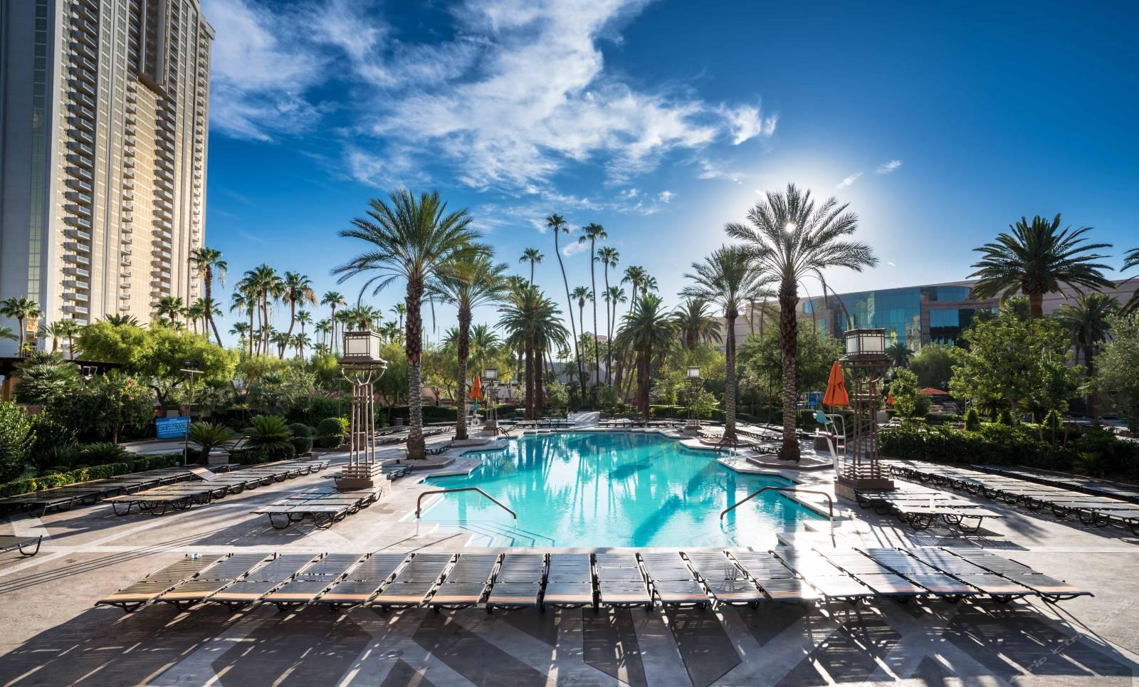 拉斯维加斯十大酒店-iTrip爱去自由
