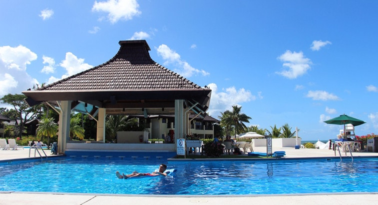 美国塞班岛6日5晚半自助游·珊瑚海度假村同级.含税免签.
