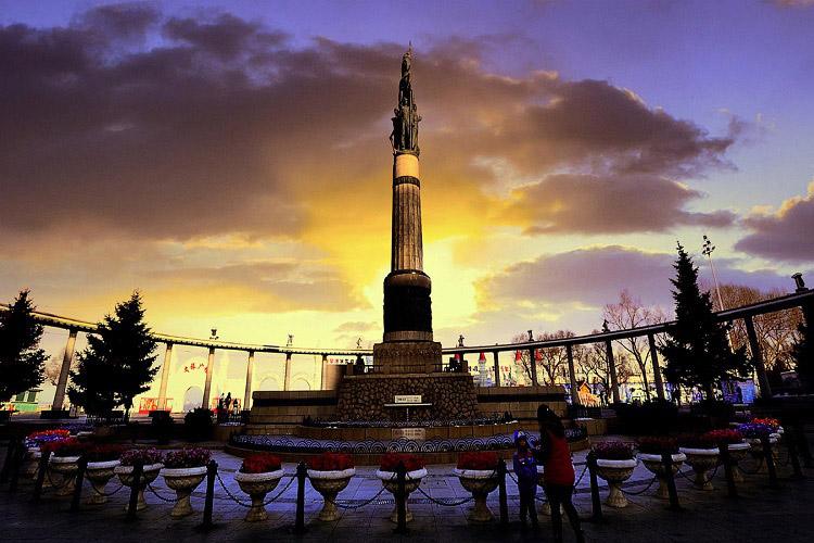 哈尔滨+呼伦贝尔+额尔古纳+满洲里+海拉尔7日6晚自由