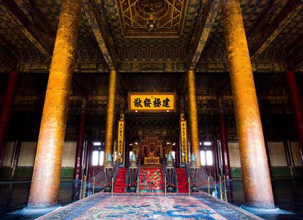 北京颐和园门票团_北京2日1晚跟团游·门票全含★故宫 颐和园 海底 长城