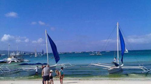 菲律宾长滩岛5日4晚半自助游(4钻)·s2皇冠丽晶会议