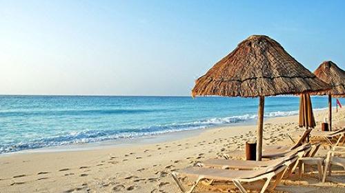 沙美岛7日6晚跟团游·全程国际五星 三大夜秀 无自费 沙美岛出海