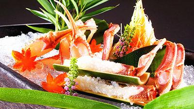 北海道饕餮美食