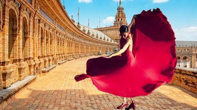 西班牙文化遗产之旅