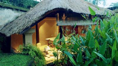 巴厘岛Amandari酒店