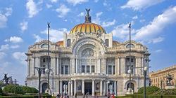 墨西哥美术宫
