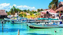 加勒比假期·女人岛
