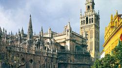 著名的哥特式大教堂
